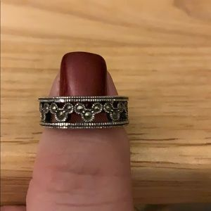 Mickey Mouse Head Ring